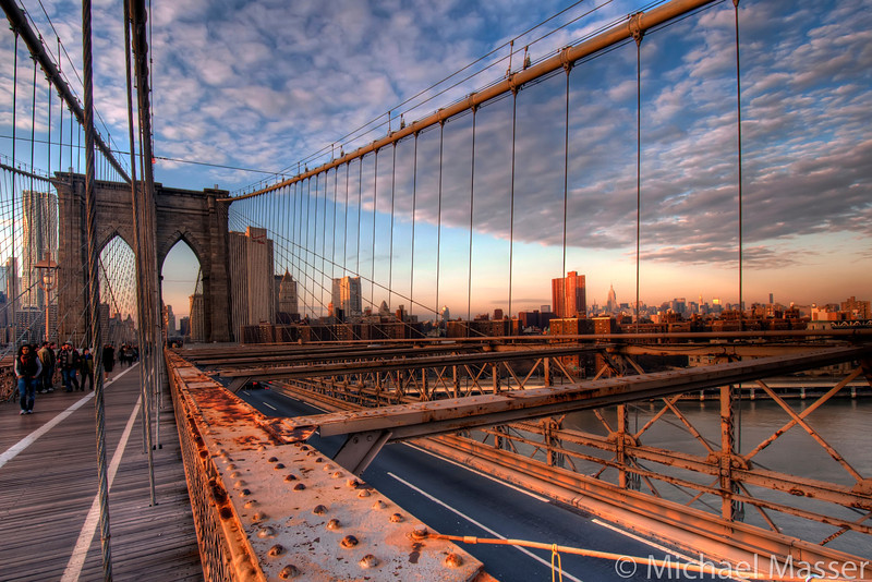 Brooklyn-Bridge-HDR-6