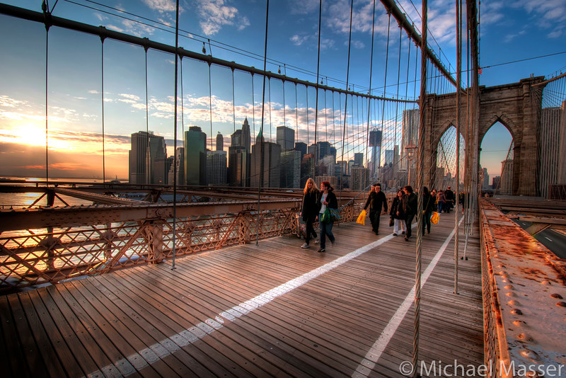 Brooklyn-Bridge-HDR-7