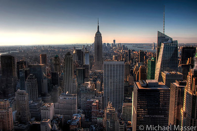 South-Manhattan-and-the-Empire-State-Building-from-Top-of-The-Rock-HDR-3