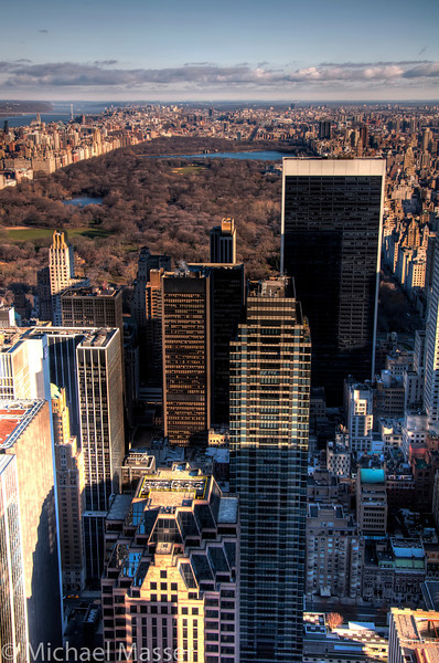 North Manhattan-and-Central-Park-from-Top-of-The-Rock-HDR-1