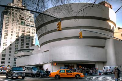 Guggenheim-Museum-HDR-4