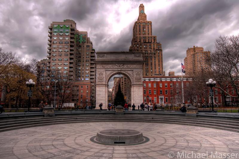 Washington-Square-Park-HDR