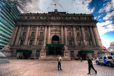 Alexander Hamilton-US-Custom-House-HDR
