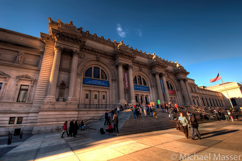 The-Metropolitan-Museum-of-Art-HDR