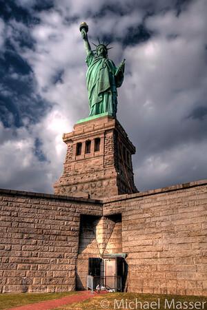 Statue-of-Liberty-Liberty-Island-HDR-6