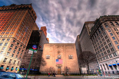 Brooklyn-Battery-Tunnel-HDR-2