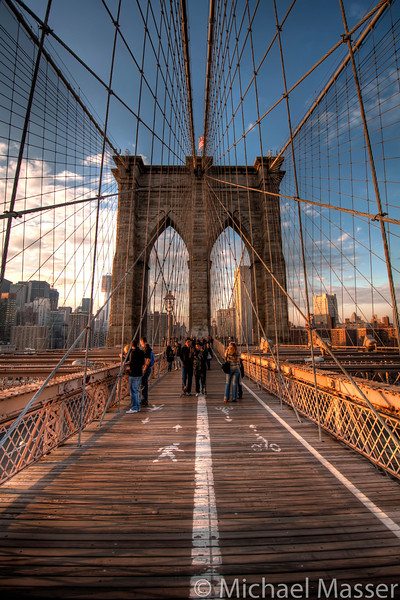 Brooklyn-Bridge-HDR-1