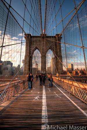Brooklyn-Bridge-HDR-1