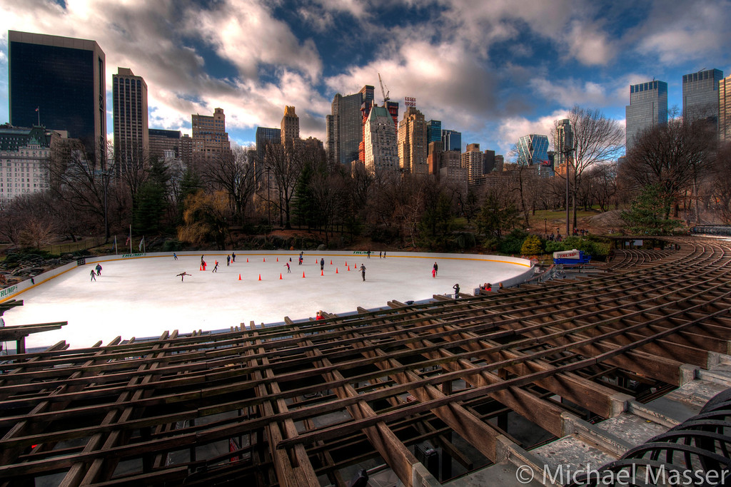 Central-Park-Ice-Skating-Christmas-HDR