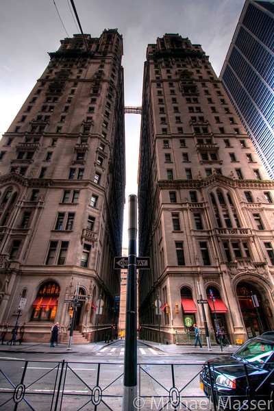 Broadway-New-York-Architecture-Symmetry-HDR
