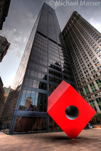 The-Red-Cube-140-Broadway-HDR-2