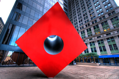 The-Red-Cube-140-Broadway-HDR-1