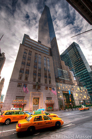 Trump-Tower-New-York-HDR