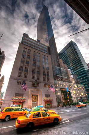 Trump-Tower-New-York-HDR