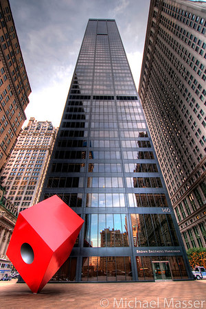 The-Red-Cube-140-Broadway-HDR-3
