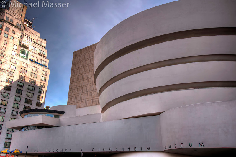 Guggenheim-Museum-HDR-3