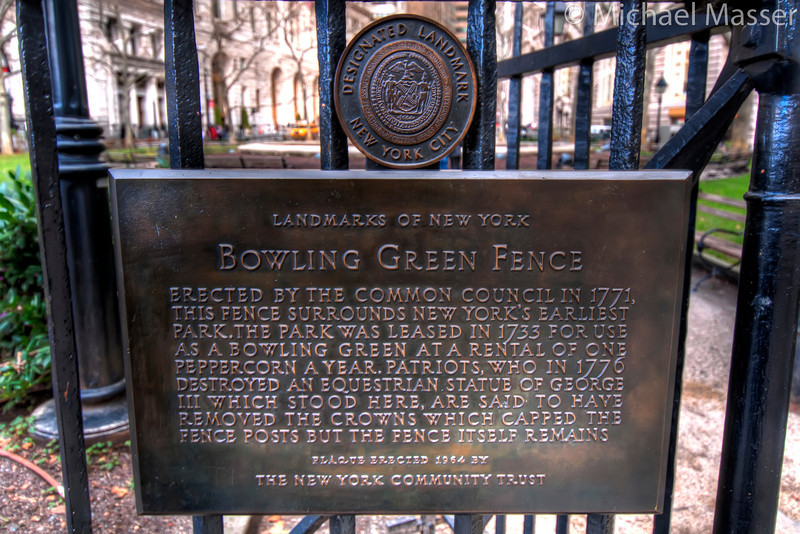 Bowling-Green-Fence-HDR