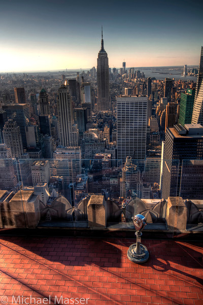 South-Manhattan-and-the-Empire-State-Building-from-Top-of-The-Rock-HDR-5