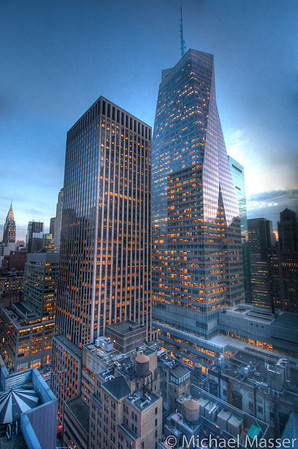 View-from-the-Millennium-Broadway-Times-Sq-Towards-Crysler-Building-Dusk-HDR
