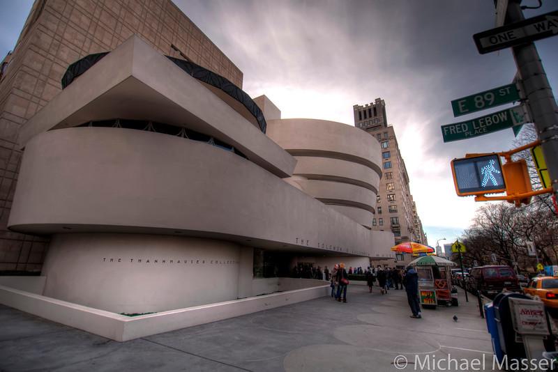 Guggenheim-Museum-HDR-1