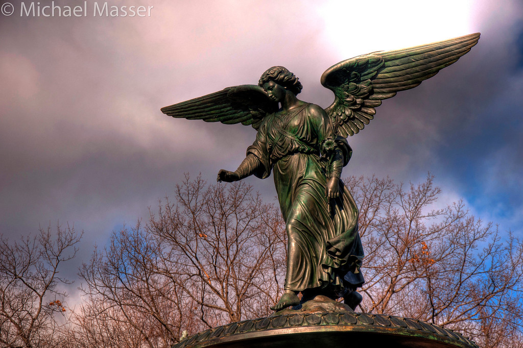 Central-Park-Fountain-Sculpture-HDR