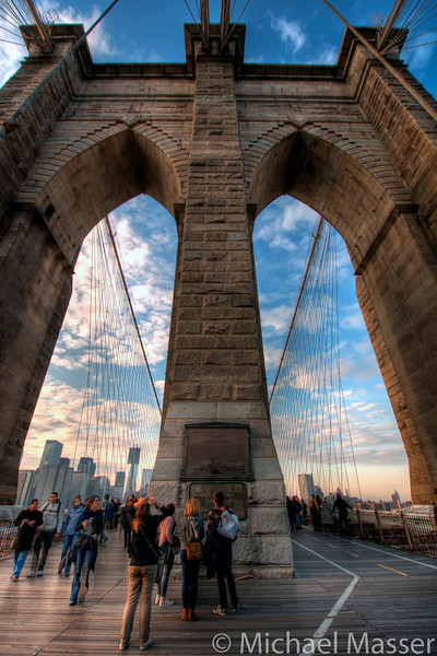Brooklyn-Bridge-HDR-2