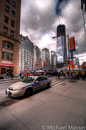 World-Trade-Centre-and-911-Memorial-HDR