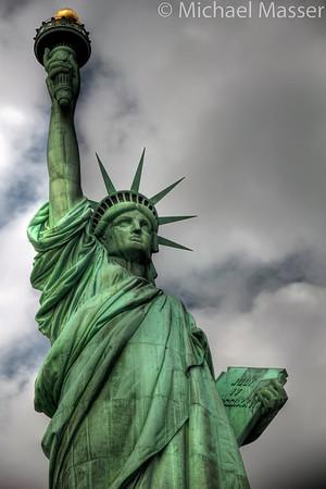 Statue-of-Liberty-Liberty-Island-HDR-4