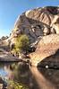 Barker Dam, Joshua Tree National Park, CA<br /> October 2014