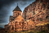 Noravank of Armenia