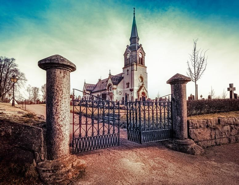 A Swedish Church