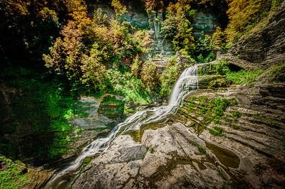 Lucifer Falls