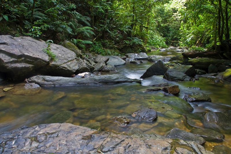 Marianne River