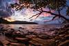 Maracas Sunset