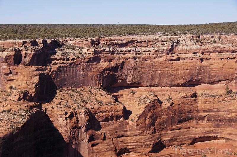 Canyon De Chelly, AZ,
