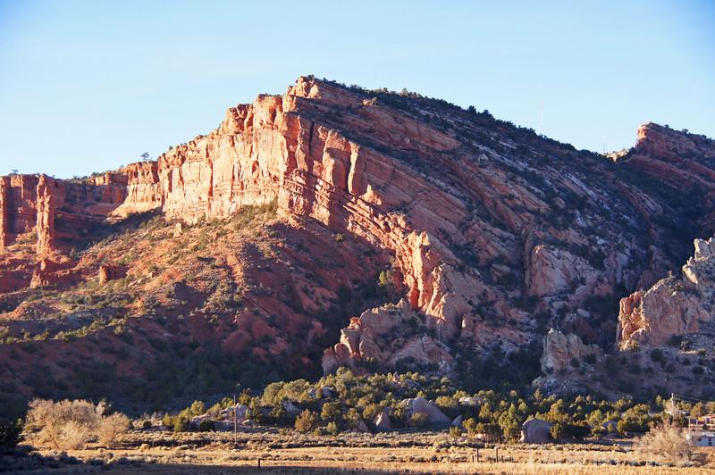 Window Rock, AZ