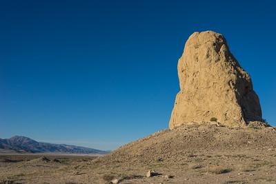 Trona Rock Formation