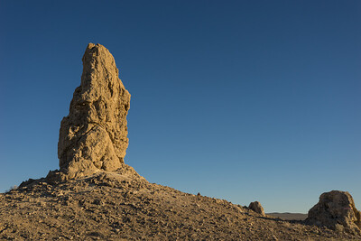 Rock Chimney Formation