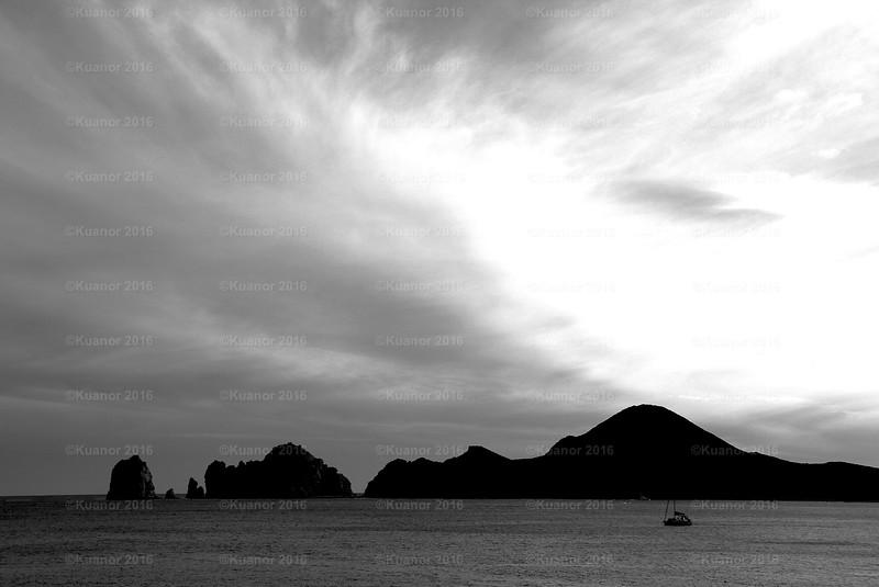 Land's End<br /> Cabo San Lucas, Mexico