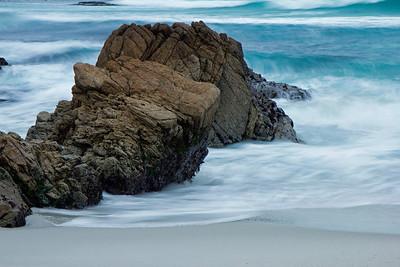Pebble Beach #2