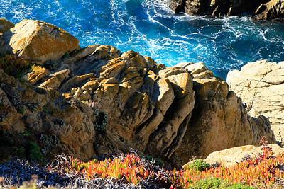 Seascapes #3 Pt. Lobos