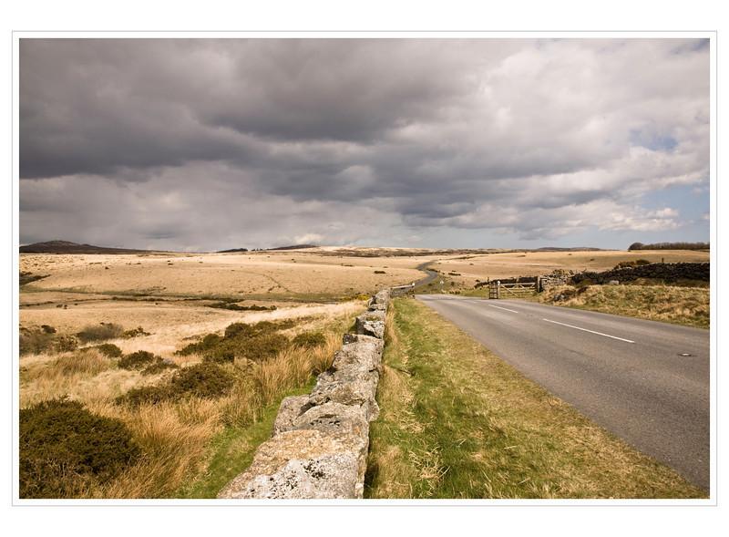 Taken on Dartmoor UK