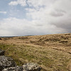 Dartmoor in Cornwall