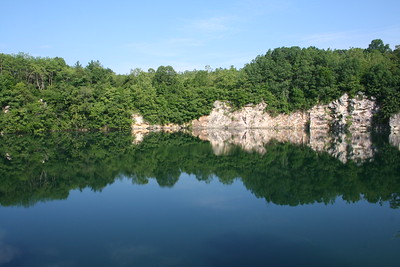 Hydes Quarry, Westminster, MD