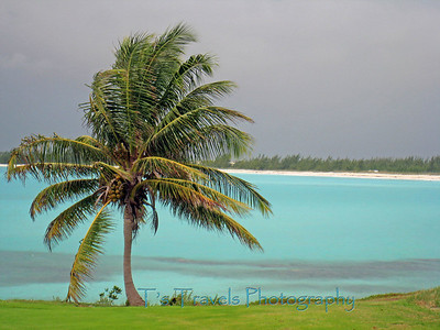 Great Exuma Bahamas, Emerald Bay