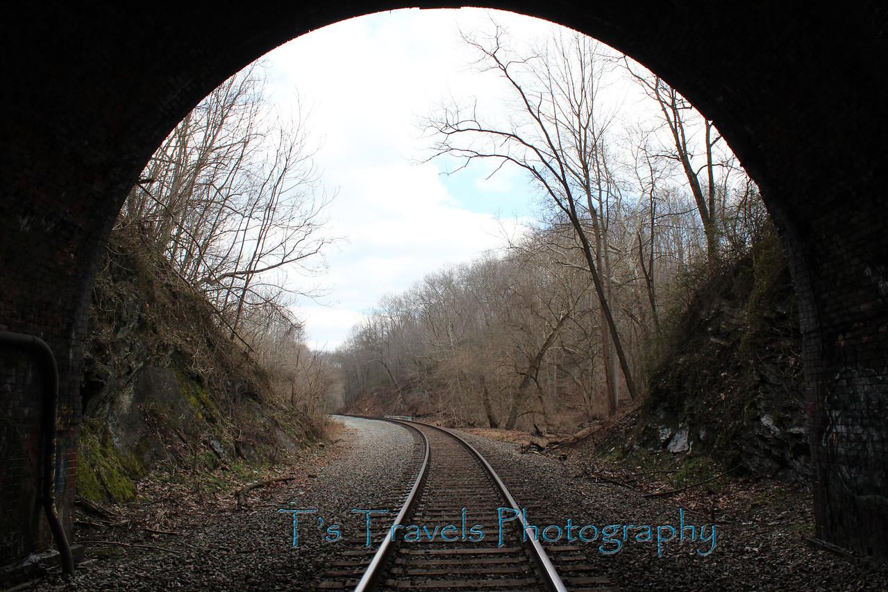 Henryton Tunnel, Henryton, MD