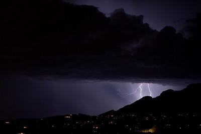 #2 Tucson Lightning