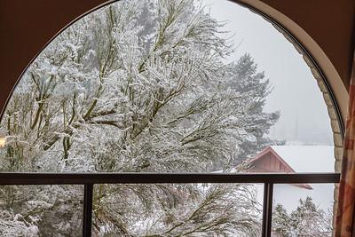 Tucson Snow 2013 -31