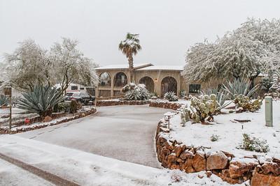 Tucson Snow 2013 -38