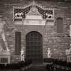 palazzo Vecchio entrance